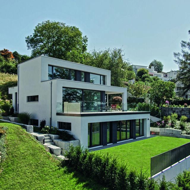 Einfamilienhaus im Zürcher Oberland
