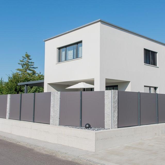 Einfamilienhaus in Widnau