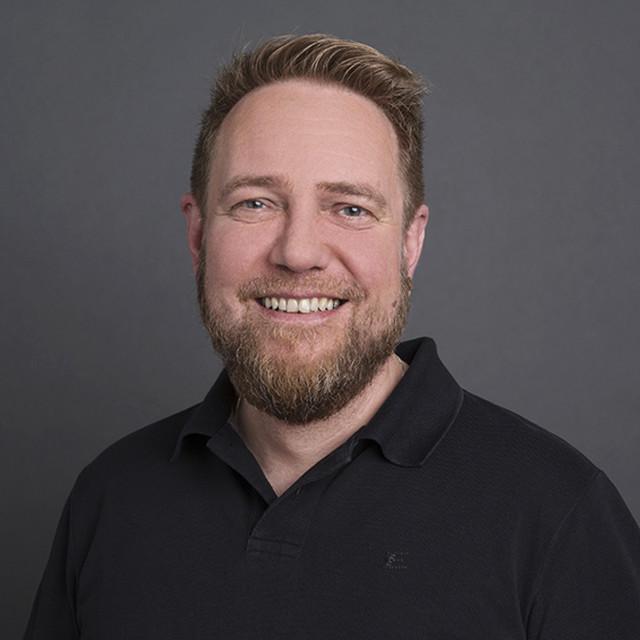 Portrait von Christian Hörler