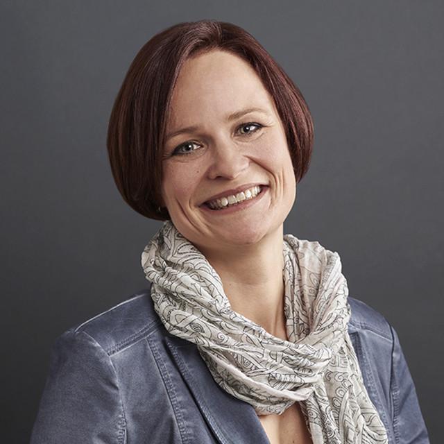 Portrait von Maja Brülisauer